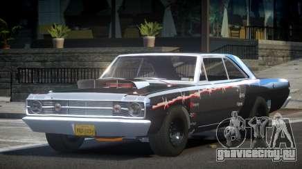 Dodge Dart R-Tuning L7 для GTA 4