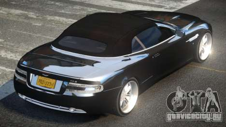 Aston Martin DB9 R-Tuned для GTA 4