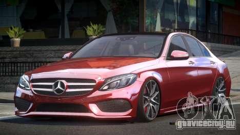 Mercedes-Benz C250 A-Style для GTA 4