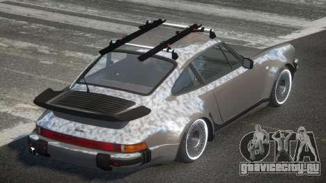 Porsche 911 80S для GTA 4