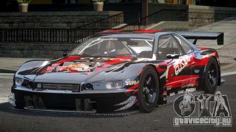 Nissan Skyline R34 PSI Tuning L3 для GTA 4