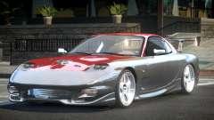 Mazda RX7 SH L1 для GTA 4