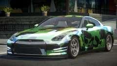 2011 Nissan GT-R L4 для GTA 4