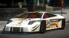 Lamborghini Murcielago PSI GT PJ10 для GTA 4