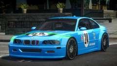 BMW M3 E46 PSI Racing L7 для GTA 4