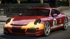 RUF RGT-8 SP Racing L9 для GTA 4