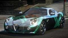 Alfa Romeo 8C GS-R L1 для GTA 4