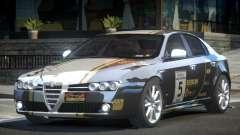 Alfa Romeo 159 GS L5 для GTA 4