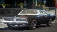 Dodge Charger RT 69S для GTA 4