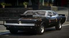 Dodge Charger RT 60S L7 для GTA 4