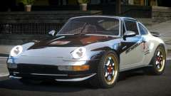 Porsche 911 (993) RS PJ6 для GTA 4