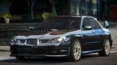 Subaru Impreza PSI S-Tuned для GTA 4