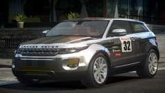 Range Rover Evoque PSI L4 для GTA 4