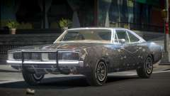Dodge Charger RT 69S L3 для GTA 4
