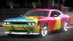 Dodge Challenger BS Racing L8 для GTA 4