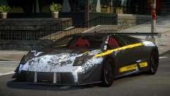 Lamborghini Murcielago PSI GT PJ6 для GTA 4