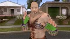 Craig Miguels Gangster Outfit V5 для GTA San Andreas