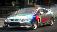 Honda Civic PSI S-Tuning L8 для GTA 4