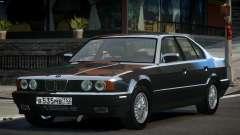 BMW M5 E34 SN для GTA 4