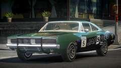 Dodge Charger RT 69S L8 для GTA 4