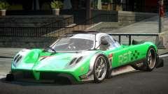 Pagani Zonda PSI Racing L11 для GTA 4