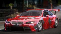 BMW M3 E92 GT2 L8 для GTA 4