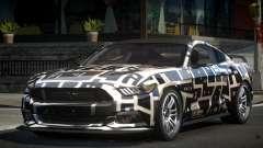 Ford Mustang SP Racing L5 для GTA 4