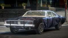 Dodge Charger RT 69S L9 для GTA 4