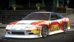 Nissan 240SX PSI L11 для GTA 4