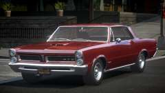 Pontiac GTO GS Old