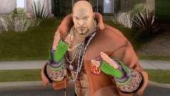Craig Miguels Gangster Outfit V1 для GTA San Andreas