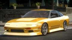 Nissan 240SX PSI для GTA 4