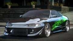 Mitsubishi Eclipse ES L2 для GTA 4