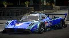Pagani Zonda PSI Racing L6 для GTA 4