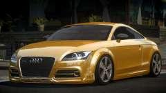 Audi TT GST Racing для GTA 4