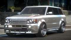 Range Rover Sport SP для GTA 4