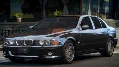 BMW M5 E39 BS