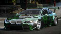 BMW M3 E92 GT2 L5 для GTA 4