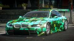 BMW M3 E92 GT2 L3 для GTA 4