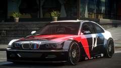 BMW M3 E46 PSI Racing L10 для GTA 4