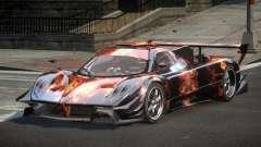 Pagani Zonda GS-R L6 для GTA 4