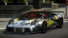 Lamborghini Murcielago PSI GT PJ8 для GTA 4