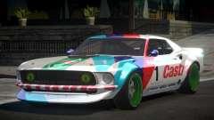 Ford Mustang Old R-Tuning PJ3 для GTA 4