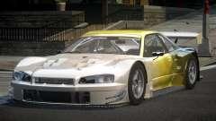Nissan Skyline R34 PSI Tuning L8 для GTA 4