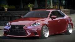 Lexus IS 350 SP-Drift для GTA 4