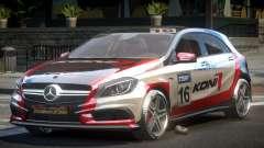 Mercedes-Benz A45 A-Style L9 для GTA 4