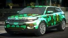 Range Rover Evoque PSI L9 для GTA 4