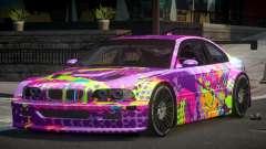 BMW M3 E46 PSI Racing L8 для GTA 4