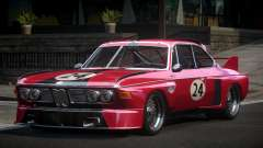 1971 BMW E9 3.0 CSL L11 для GTA 4