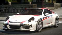 RUF RGT-8 SP Racing L7 для GTA 4